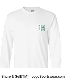 Great Teams Cover Long Sleeve T Design Zoom